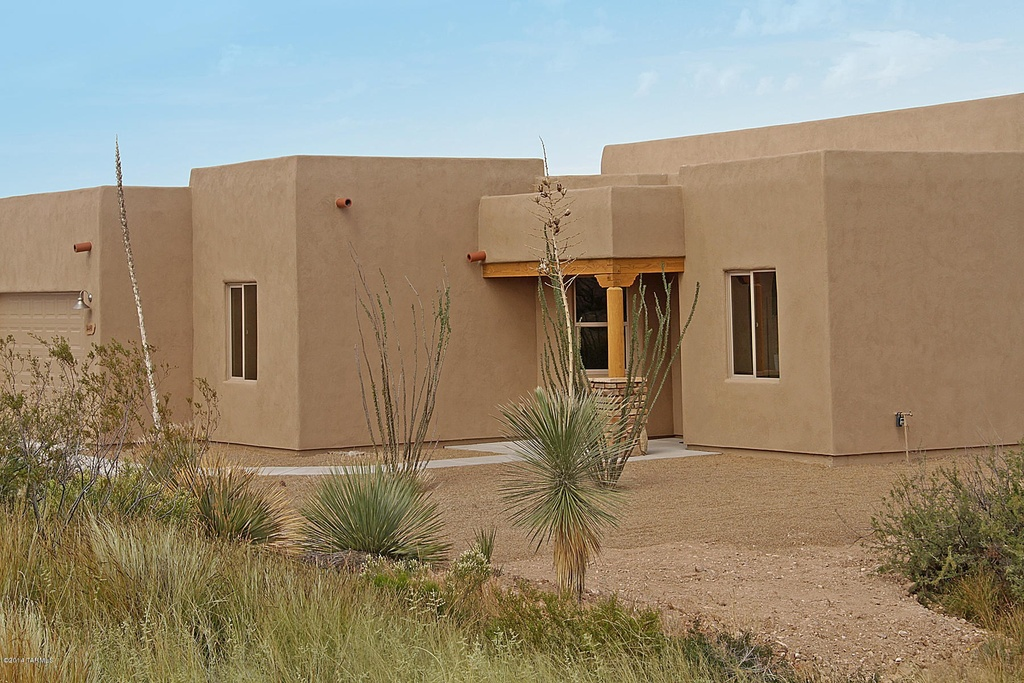 Custom homes portfolio the carrabelle vail arizona for Building a house in arizona